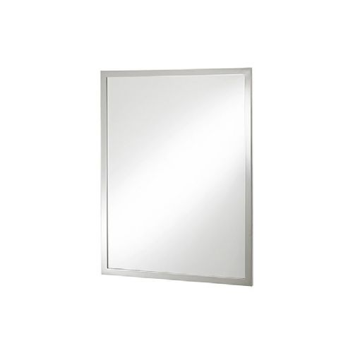 2-400 - Sterlingham Classic Small Fixed Mirror